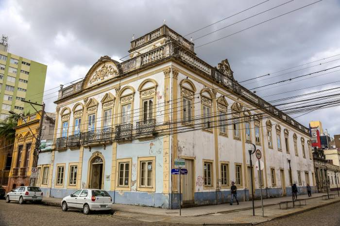 Prêmio Reconhecimento da Cultura Pelotense ganha incremento de valores