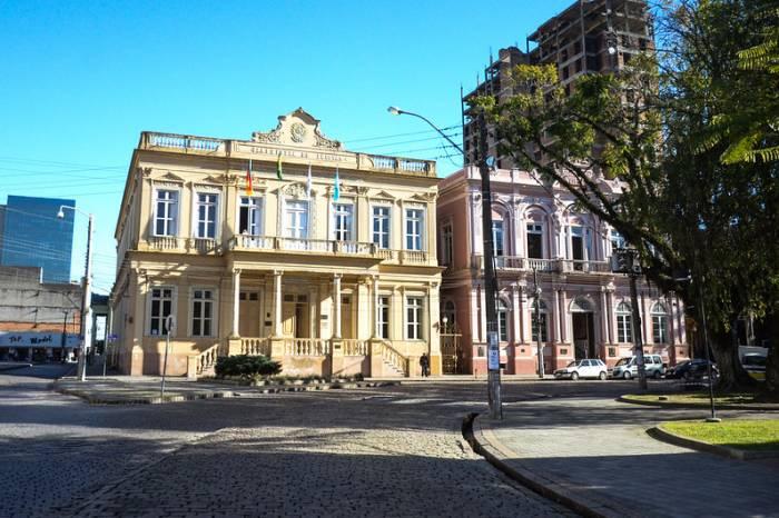 Medidas restritivas são prorrogadas em Pelotas