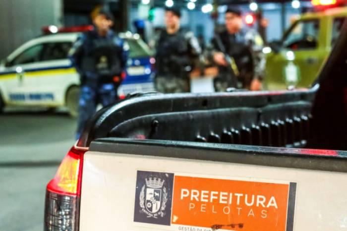 Combate à pandemia: forças de segurança fazem 80 fiscalizações