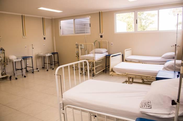 Alas Covid de hospitais de Pelotas serão readequadas
