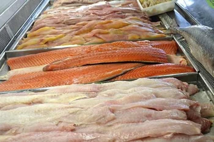 7ª Semana do Peixe inicia-se nesta segunda-feira