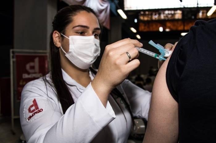 Pelotas obteve nota máxima na transparência da vacinação