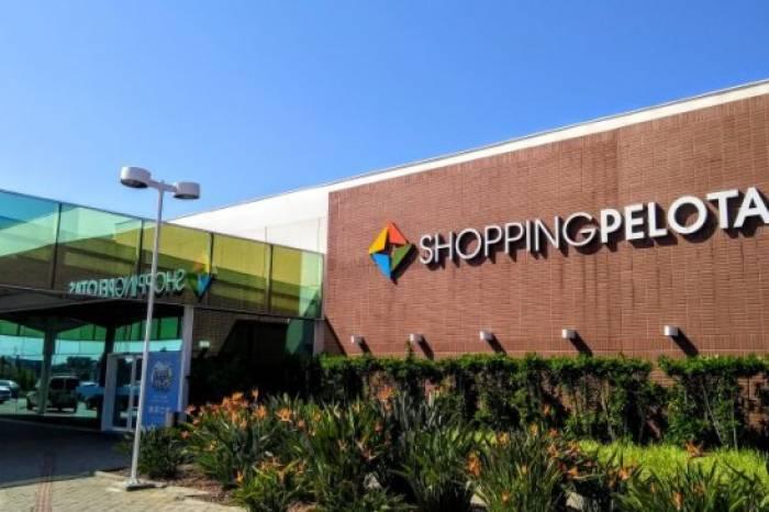 Shopping está autorizado a abrir as portas a partir deste sábado
