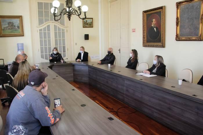 Prefeita pede que permissionários reavaliem proposta para reabertura do Pop Center