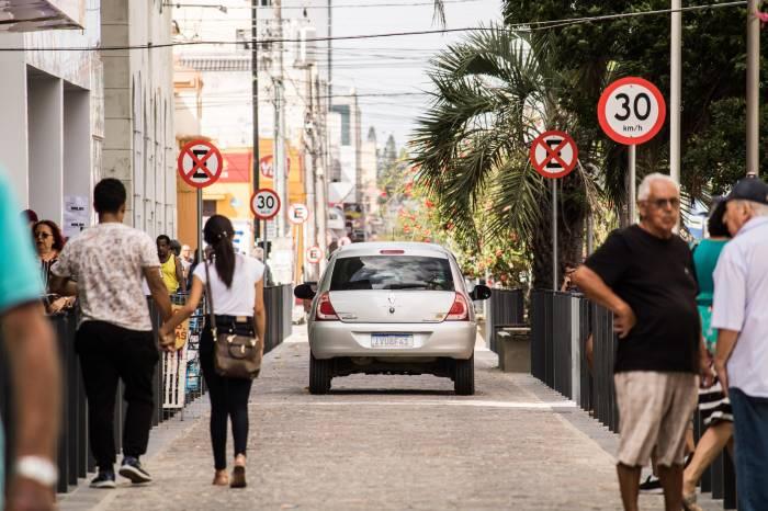 Fragata segue como o bairro com mais infectados pelo coronavírus