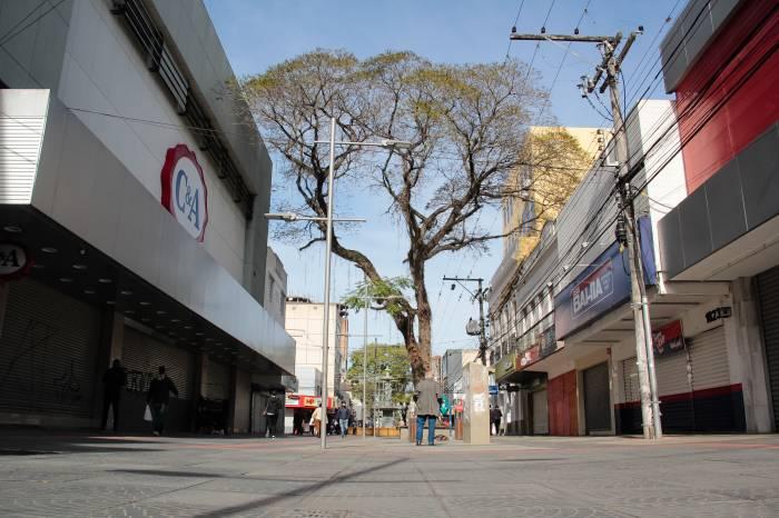 Prefeitura realiza novo zoneamento de casos de coronavírus no Município