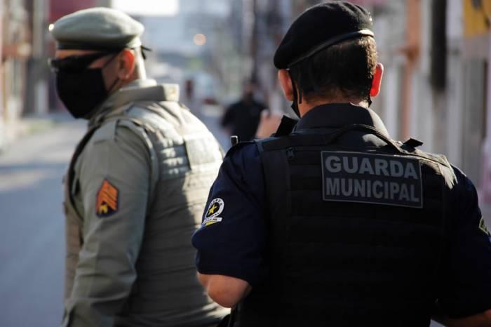 Forças de Segurança realizam fiscalizações neste final de semana