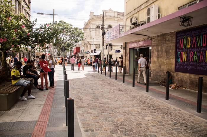 Prefeitura atualiza zoneamento de casos de coronavírus
