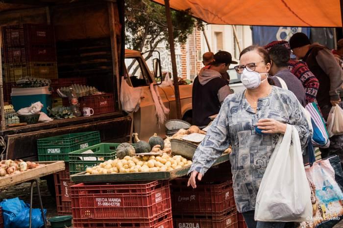 Perfil dos infectados: aposentados continuam entre os mais afetados