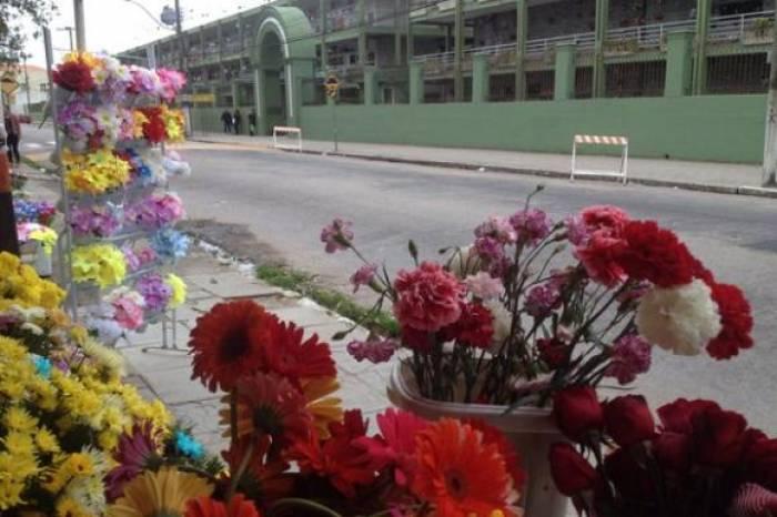 Finados: inscrições para venda de flores vão até o dia 28