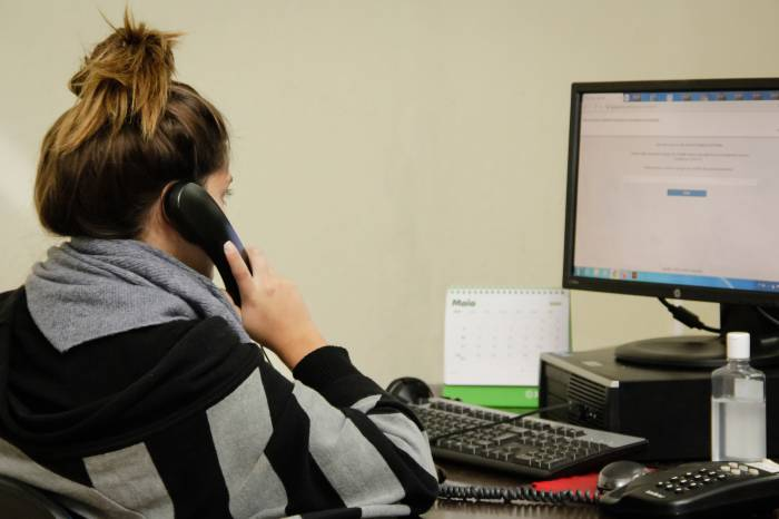 População reconhece atendimento dos profissionais do Teleconsulta