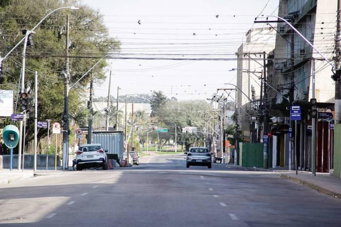 Zoneamento: cinco bairros apresentam crescimento no contágio pelo coronavírus