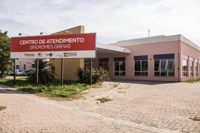 Centro Covid completa um mês de atuação na rede de atendimento à pandemia
