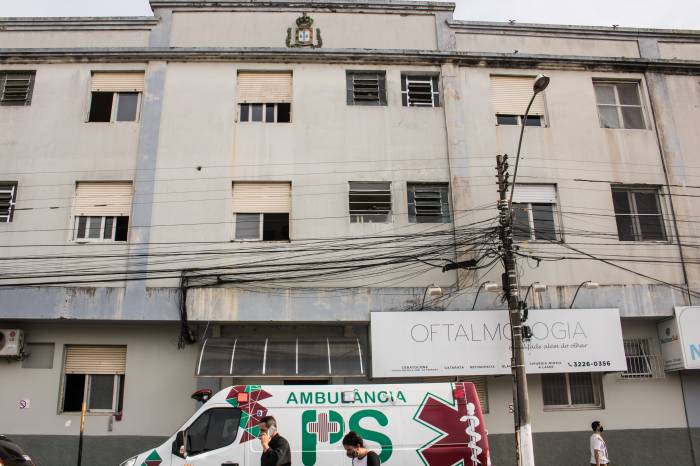 Prefeitura amplia número de leitos para pacientes de Covid-19