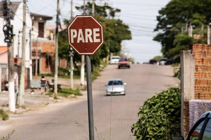 Três bairros registram aumento de casos de coronavírus