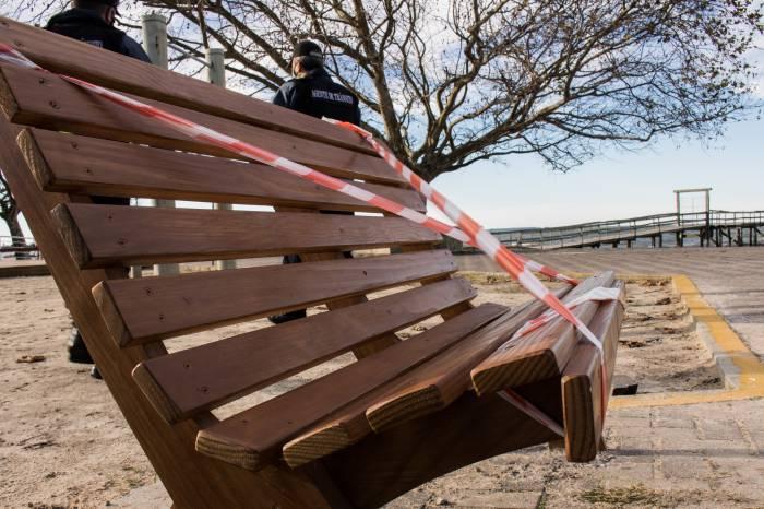 Prefeitura reedita restrição a locais públicos como enfrentamento à pandemia