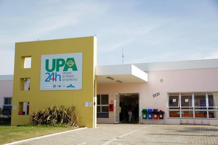 UPA Areal retorna com atendimento exclusivo a síndromes gripais