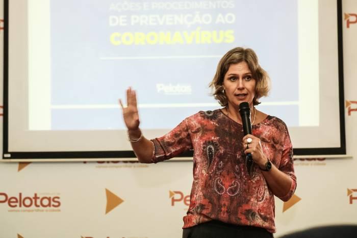 Prefeitura anuncia novas medidas de enfrentamento do coronavírus