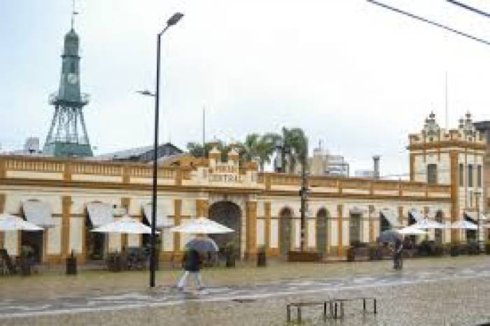 Prefeitura monitora situação de chuva em Pelotas