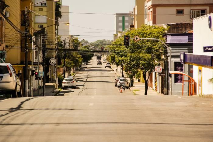 Coronavírus nos bairros: Três Vendas tem a maior incidência