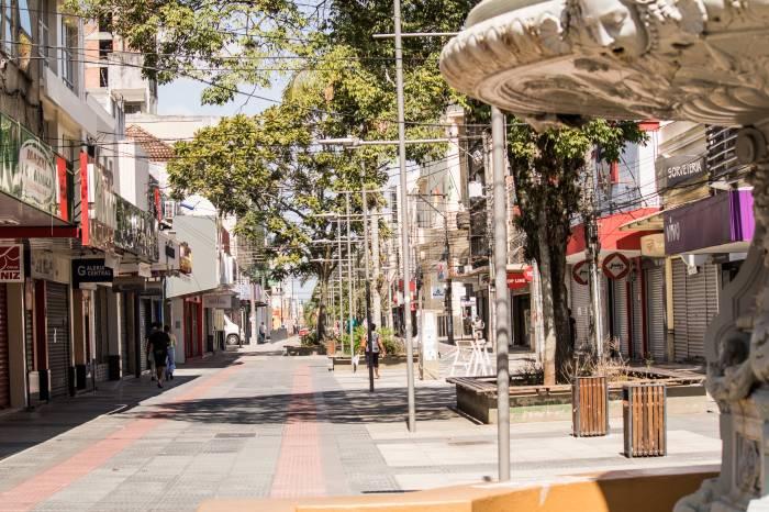 Divulgado novo levantamento de infectados por bairro de Pelotas