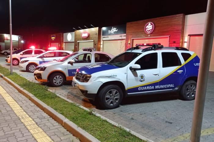 Fiscalizações das forças de segurança marcam feriado e primeiro fim de semana de 2021