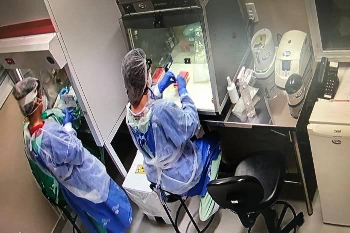 Laboratório da UFPel garante agilidade a laudos Covid-19 para  rede de saúde do município