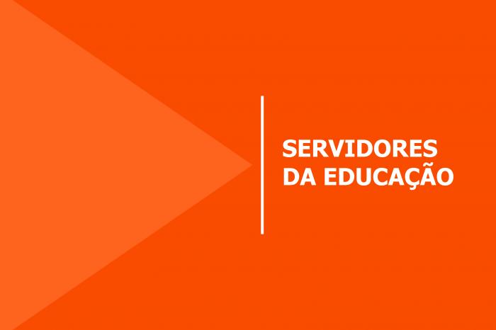 Município deposita pagamento para 560 profissionais da Educação nesta sexta