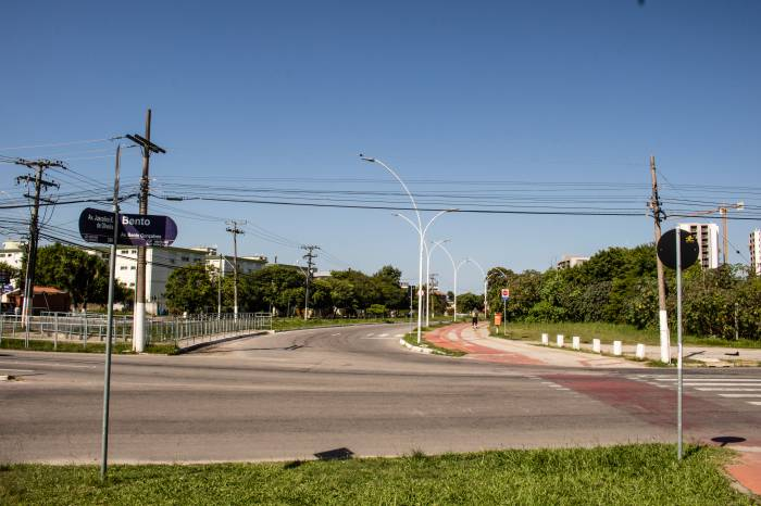 Ocorrência de Covid-19 continua maior no bairro Três Vendas