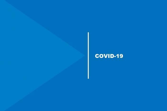 Boletim coronavírus nº 16 – 03/04/2020
