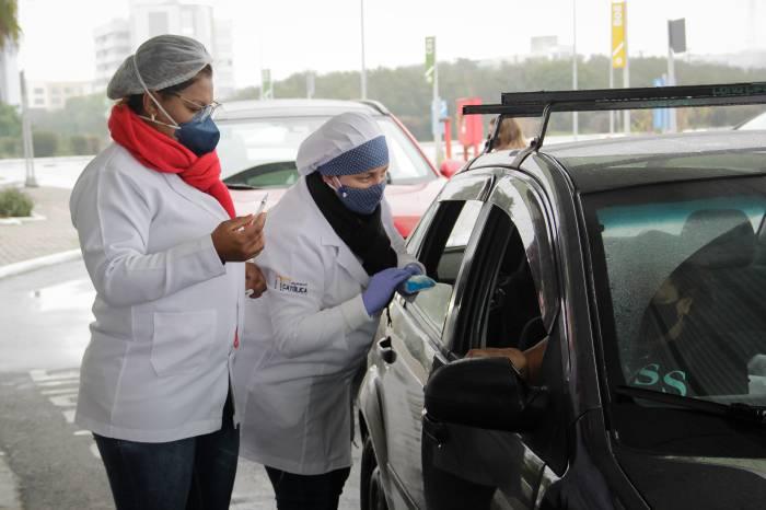 Vacinação contra gripe abre amanhã para toda a população