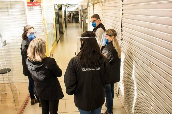 Dia Nacional da Vigilância Sanitária é lembrado em Pelotas