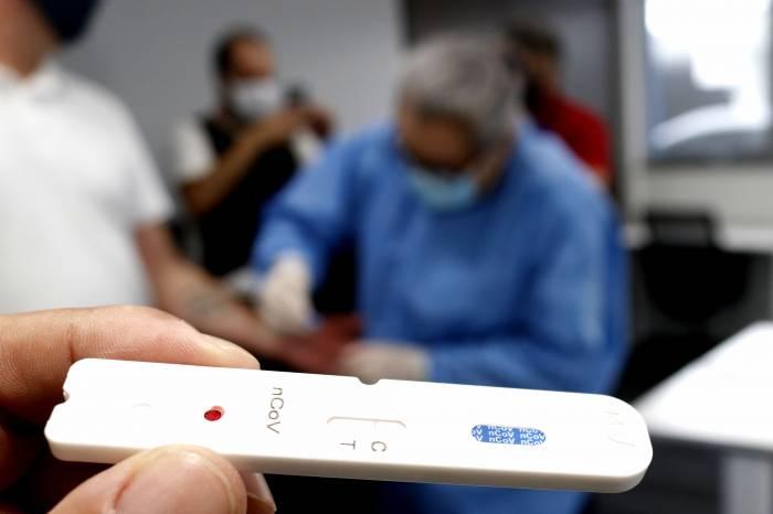 Prefeitura divulga perfil dos infectados pelo coronavírus na cidade