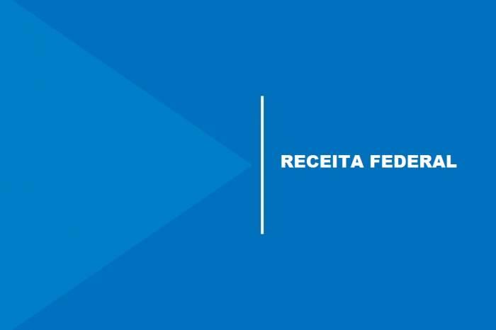 Prefeitura divulga alteração no atendimento da Receita Federal