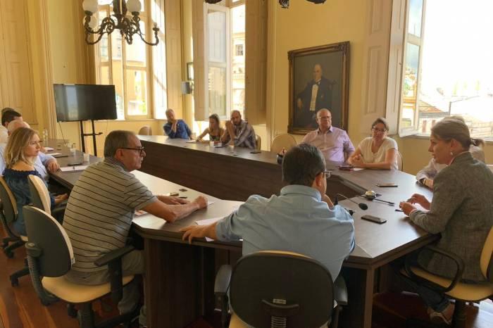 Prefeitura prioriza nomeações para a área da Saúde