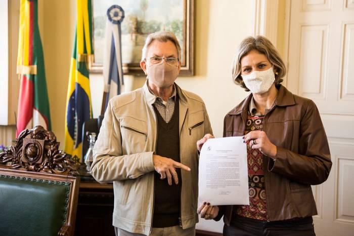Prefeitura cria Comitê de Cultura e Tradição Gaúcha de Pelotas