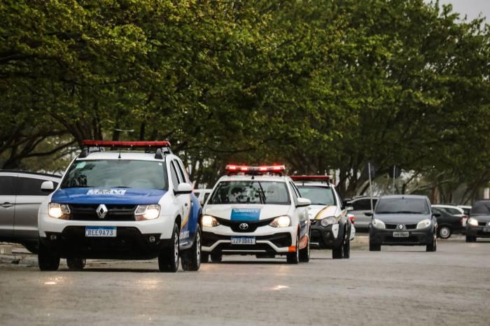 Operações Integradas retomam foco na segurança pública
