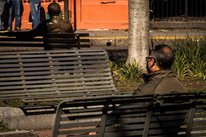 Coronavírus: divulgado novo zoneamento de casos confirmados em Pelotas