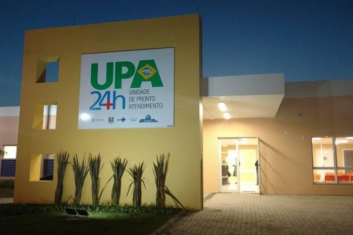 UPA Areal segue realizando serviços de pronto atendimento