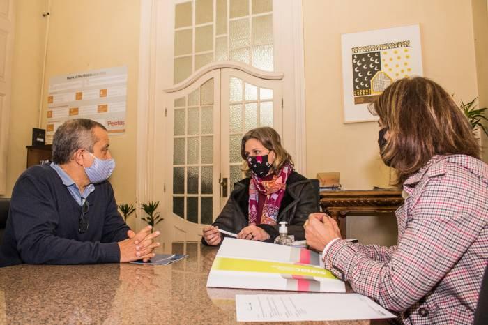 Prefeitura, Sesc e Senac fortalecem parceria para enfrentar pandemia