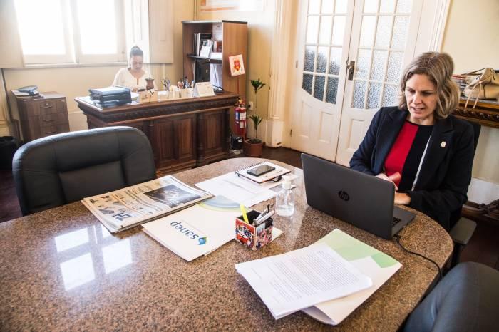 Município cria Comitê Pró-economia de Pelotas