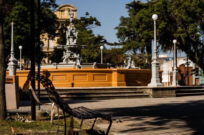 Prefeitura atualiza zoneamento de casos do coronavírus
