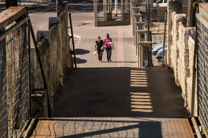Prefeitura edita novas penalidades para descumprimento de regras contra o coronavírus