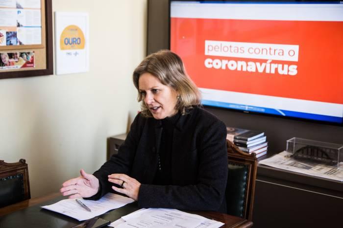 Prefeita anuncia mudanças em decretos de enfrentamento da pandemia