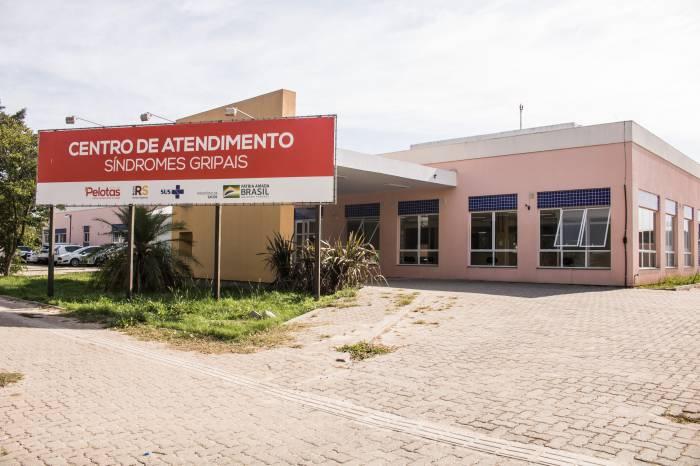 Centro Covid completa um ano de funcionamento