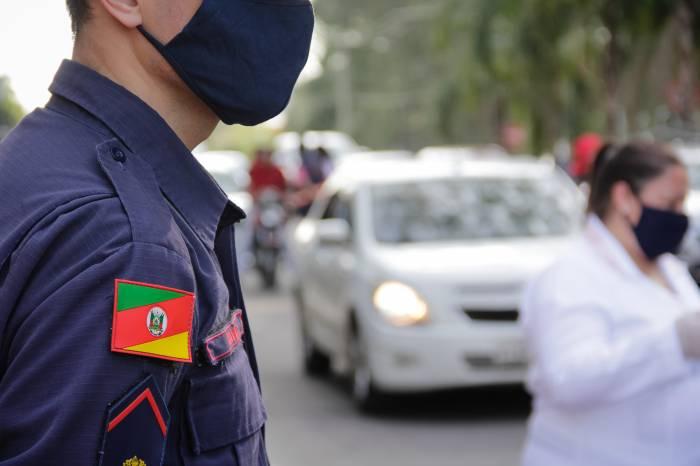 Operações Integradas intensificam combate a aglomerações e festas