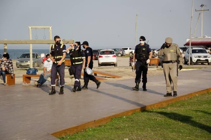 Covid-19: Guarda Municipal já recebeu quase 2 mil ligações