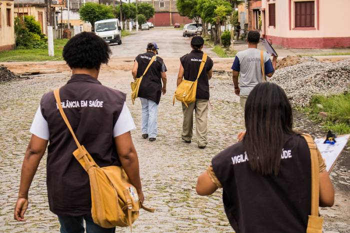 Prefeitura permanece no combate ao mosquito Aedes durante a pandemia