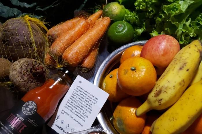 Agroindústrias e cooperativas da zona rural lançam a 'Feira em Casa'