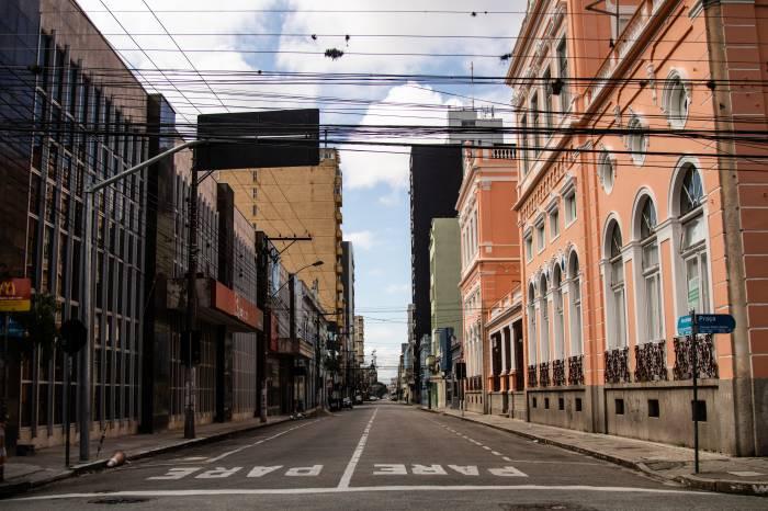 Decreto Municipal permite funcionamento de atividades não essenciais